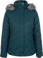 Куртка утепленная женская Columbia Deerpoint