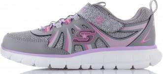 Кроссовки для девочек Skechers