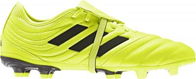 Бутсы мужские Adidas Copa 19.2 FG Gloro, размер 40