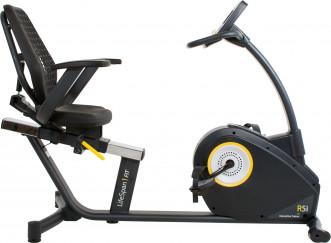 Велотренажер магнитный Lifespan R5I