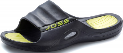 Шлепанцы для мальчиков Joss Lagoon, размер 30