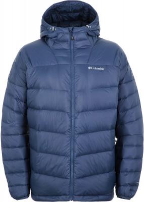 Куртка пуховая мужская Columbia Centennial Creek, размер 60-62