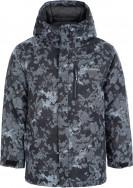 Куртка утепленная для мальчиков Columbia Alpine Free FallII