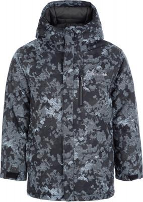 Куртка утепленная для мальчиков Columbia Alpine Free FallII, размер 132 фото