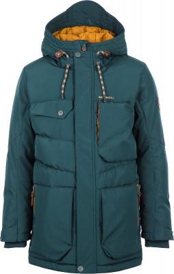 Куртка пуховая для мальчиков Merrell, размер 164