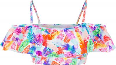 Танкини женское Joss, размер 44Купальники<br>Яркий лиф от joss станет отличным выбором для пляжа. Поддержка груди вшитые чашечки обеспечивают поддержку груди.