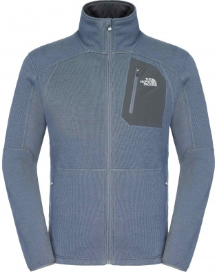Джемпер мужской The North Face Juno Full Zip