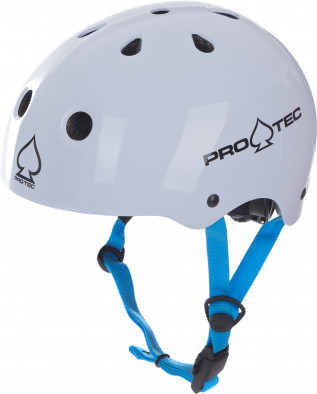 Шлем детский Pro-Tec Classic Fit Cert Gloss