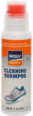 Универсальный очиститель для спортивной обуви Woly Sport, 200 мл
