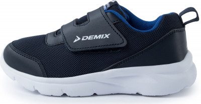 Кроссовки для мальчиков Demix Lider II, размер 29