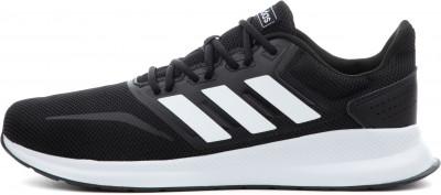 Кроссовки мужские для бега Adidas Runfalcon, размер 46