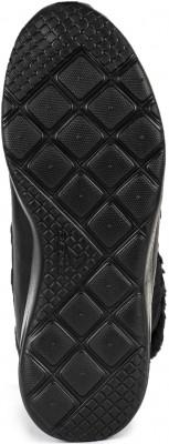 Фото 5 - Кроссовки женские Demix Prime, размер 35 черного цвета