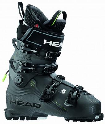 Ботинки горнолыжные Head KORE 2, размер 27,5 см