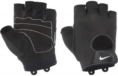 Перчатки для фитнеса женские Nike Accessories FundamentalПерчатки для фитнеса nike созданы для защиты рук во время тренировок.<br>Возраст: Взрослые; Пол: Женский; Размер: 7,5; Производитель: Nike Accessories; Артикул производителя: 9.092.06; Страна производства: Китай; Размер RU: 7,5;