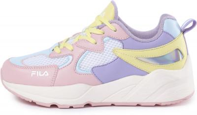 Кроссовки для девочек Fila Jaden, размер 35