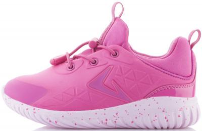 Кроссовки для девочек Demix Neo, размер 29