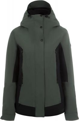 Куртка утепленная женская Volkl, размер 48 фото