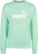 Свитшот женский Puma ESS Logo Crew