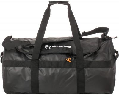 Сумка OutventureПрочная сумка из полиэстера для перевозки вещей и снаряжения. Объем - 90 л.<br>Назначение: Для летних видов спорта; Объем: 90 л; Вид спорта: Кемпинг; Производитель: Outventure; Артикул производителя: KE38299; Срок гарантии: 5 лет; Страна производства: Китай; Размер RU: Без размера;