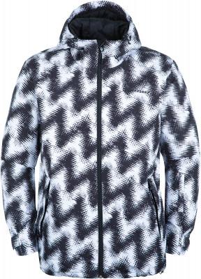 Куртка утепленная мужская Exxtasy Fasdal, размер 52-54 фото