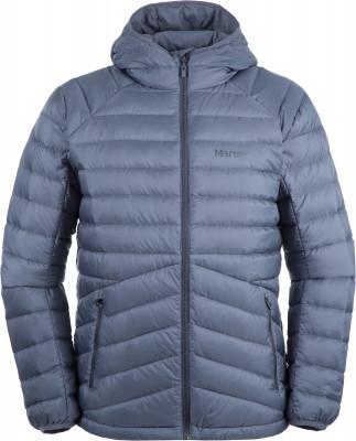 Куртка пуховая мужская Marmot Highlander Down Hoody, размер 54-56
