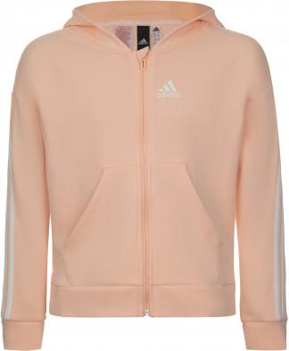 Толстовка для девочек adidas 3-Stripes