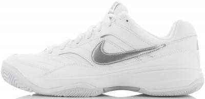 Кроссовки женские Nike Court Lite, размер 36,5