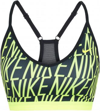 Бра Nike Indy Block Logo