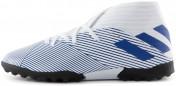 Бутсы для мальчиков adidas Nemeziz 19.3 Tf J