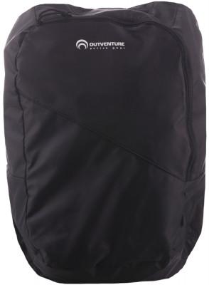 Рюкзак Outventure Folding 14Легкие и невероятно компактный спортивный рюкзак от outventure. Вместимость объем модели составляет 14 литров.<br>Объем: 14; Вес, кг: 0,2; Размеры (дл х шир х выс), см: 43 x 28 x 10; Материал верха: 100 % полиэстер; Материал подкладки: 100 % полиэстер; Количество отделений: 1; Число лямок: 2; Вид спорта: Походы; Срок гарантии: 2 года; Производитель: Outventure; Артикул производителя: B00399; Страна производства: Китай; Размер RU: Без размера;
