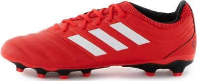 Бутсы мужские Adidas Copa 20.3 Mg, размер 40,5