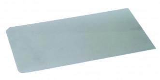 Скребок для лыж HOLMENKOL Stainless steel scraper