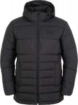 Куртка пуховая мужская Fila, размер 52
