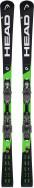 Горные лыжи Head Supershape i.Magnum SW MFPR + PRD 12 GW Brake 85 [F]