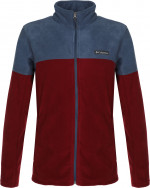 Джемпер флисовый мужской Columbia Basin Trail™ III Full Zip