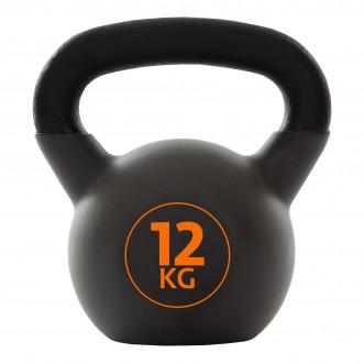 Гиря Torneo, 12 кг