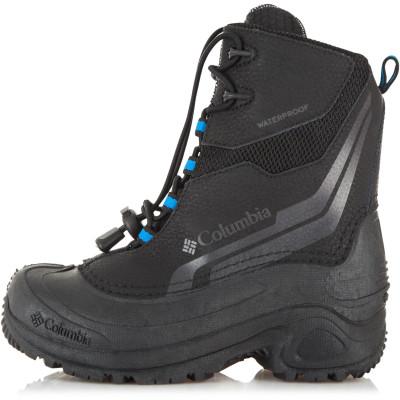 8626306a0cad Ботинки утепленные для мальчиков Columbia Youth Bugaboot Plus IV Omni-heat,  размер 30