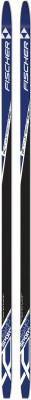 Беговые лыжи Fischer Twin Skin Sport, размер ...