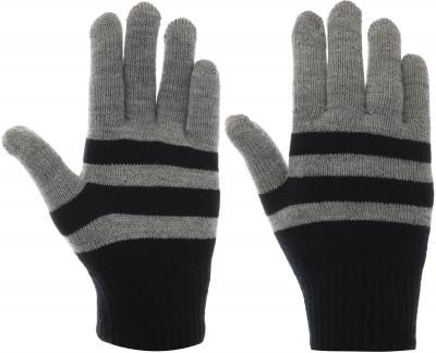 Перчатки вязаные для мальчиков Demix, размер 14  (EGLB012A3/)