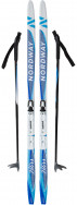Комплект лыжный детский Nordway Bliss Jr NNN