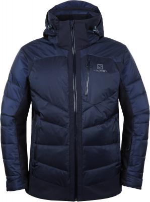 Куртка пуховая мужская Salomon Iceshelf, размер 52-54
