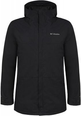 Куртка утепленная мужская Columbia Rowland Heights, размер 54 фото