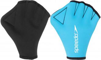 Перчатки для аквааэробики Speedo