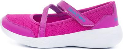 Туфли для девочек Skechers GO run 600 - Jazzy Stride, размер 30 Лев Толстой Покупка б у по объявлению