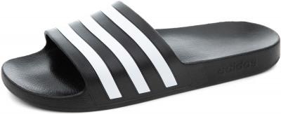 Шлепанцы Adidas Adilette Aqua, размер 44,5
