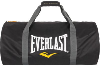 Сумка Everlast Rolled HoldallСпортивная сумкая everlast rolled holdall. Компактная и надежная сумка для занятия спортом имеет одно большое отделение и мягкую, неопреновую рукоятку для удобной переноски.<br>Размеры (дл х шир х выс), см: 63 х 31 х 31; Материал верха: 100 % полиуретан; Материал подкладки: 100 % полиуретан; Вид спорта: MMA, Бокс, Дзюдо, Карате, Самбо, Тхэквондо; Производитель: Everlast; Артикул производителя: EVB06; Срок гарантии: 30 дней; Страна производства: Китай; Размер RU: Без размера;