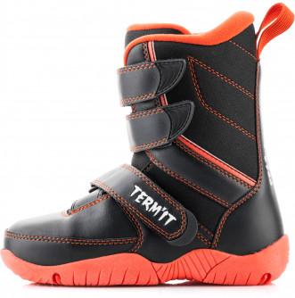 Ботинки сноубордические детские Termit Pilgrim