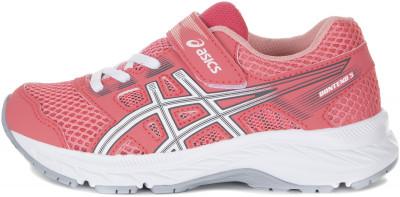 Кроссовки для девочек ASICS Contend 5 PS, размер 32