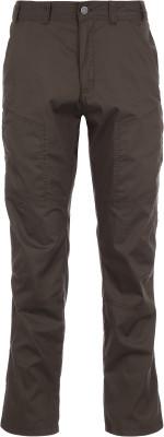 Брюки мужские Outventure, размер 46Брюки <br>Удобные и практичные брюки от outventure, разработанные специально для походов и активного отдыха на природе.