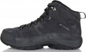 Ботинки мужские Columbia Crestwood Mid Suede